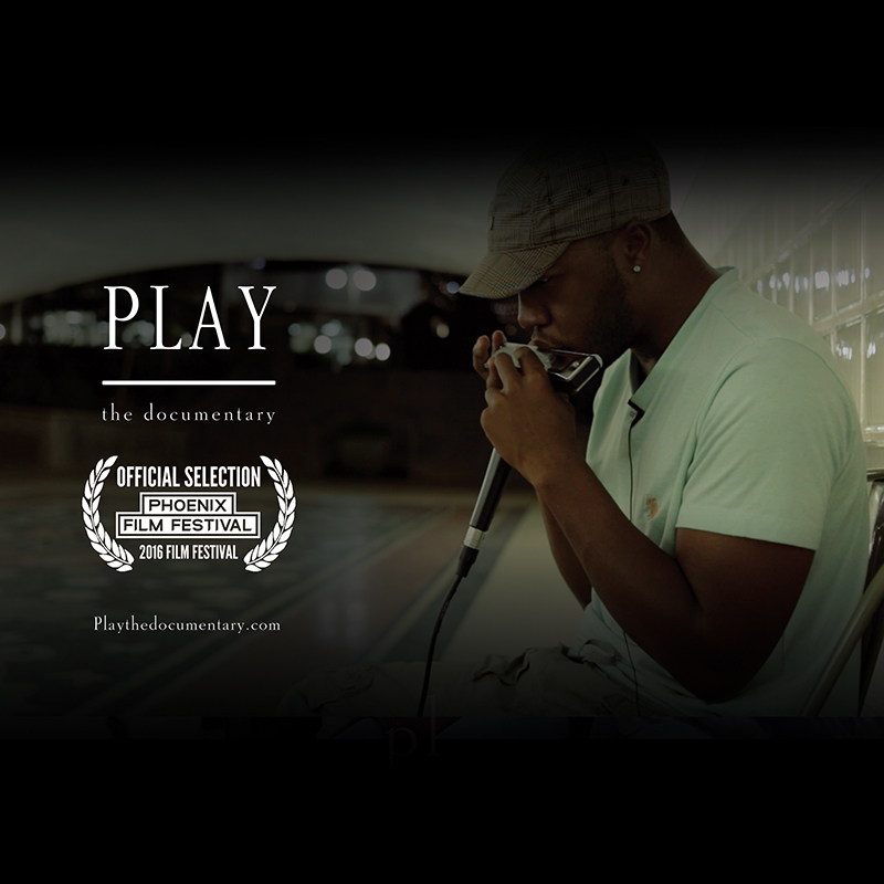 Play The Documentary Official Selection 2016 Phoenix Film Festival